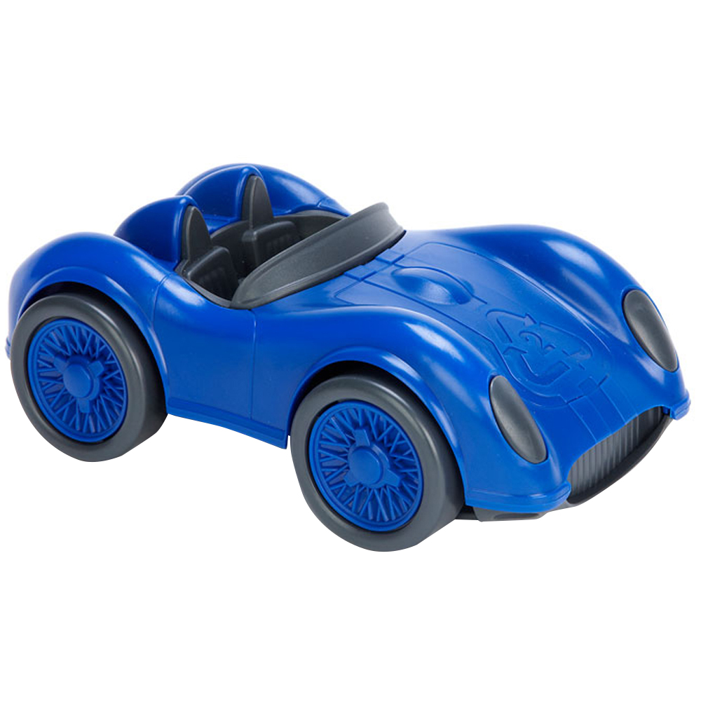 Green Toys Race Car : Green toys racing car ebay
